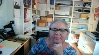 Town Clerk Office-Peggy Henden-Wilson